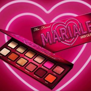 """💗Too Faced Cosmetics""""Mariale"""" Eyeshadow Palette💗"""